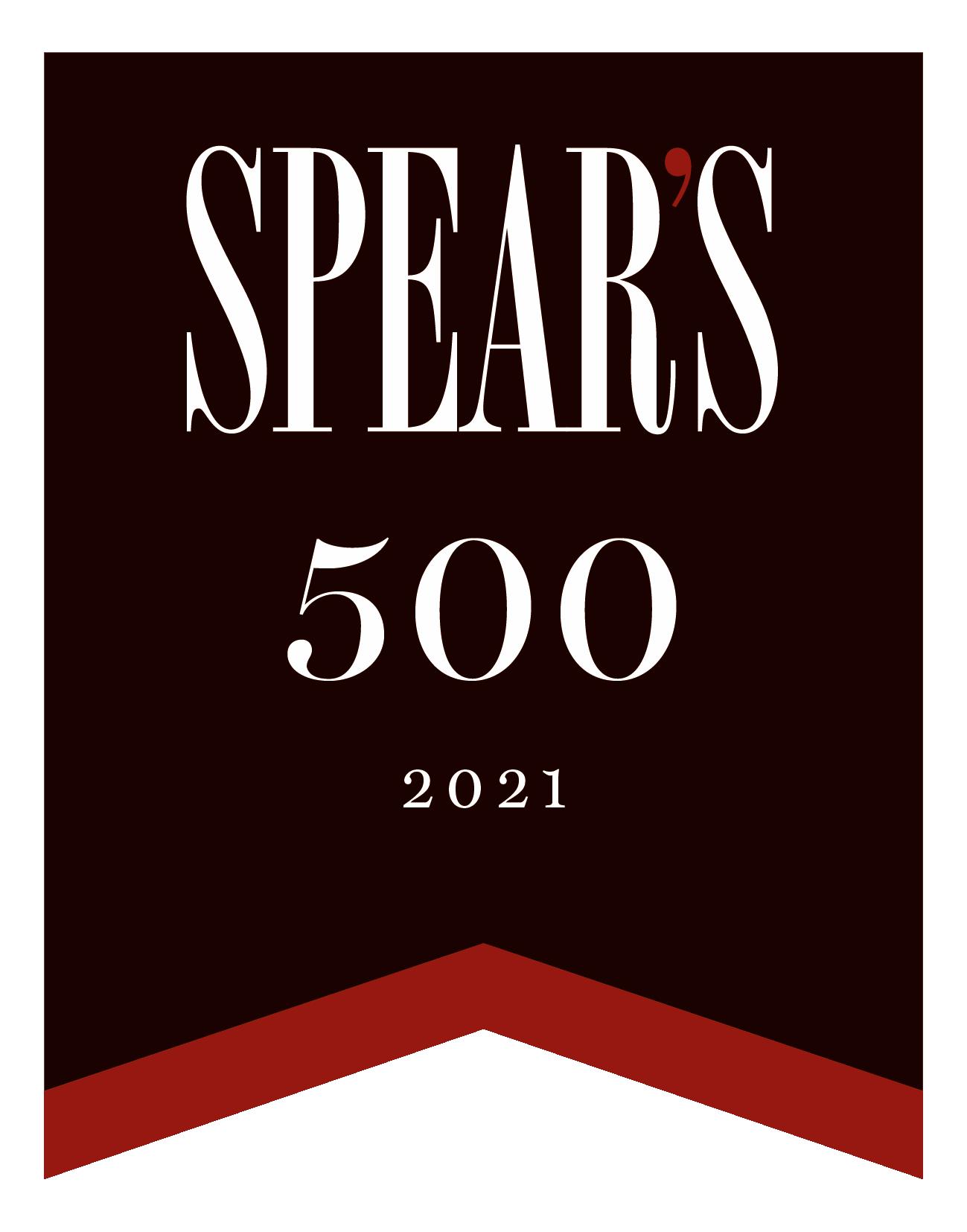 Spear's-500-2021-Ribbon